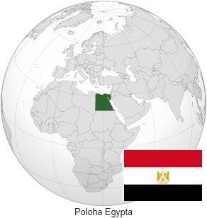 Kde-leží-Egypt-na-mapě