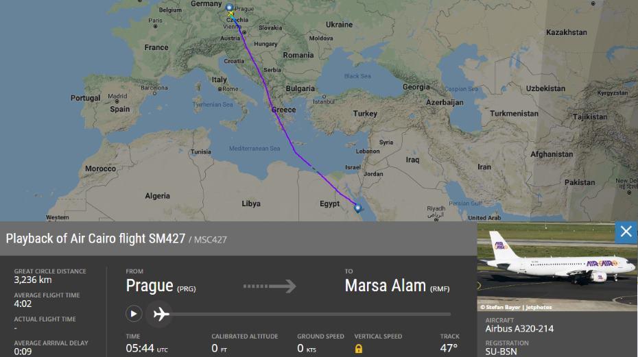 Trasa-letu-z-Prahy-do-Egypta