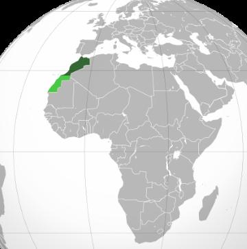Kde-leží-Maroko-kde-se-nachází-na-mapě-světa