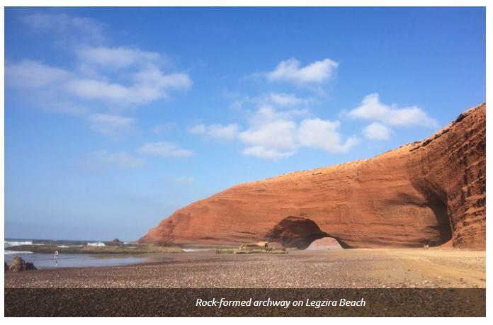 Nejkrásnější-pláž-v-Maroku
