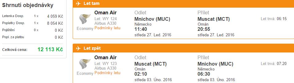 Let-z-Prahy-do-Maskatu