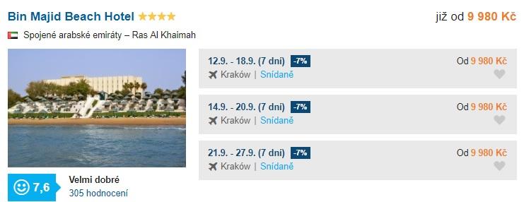 Arabské-emiráty-nejlevnější-dovolená-týden