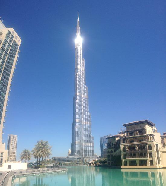 Nejvyšší-budova-na-světě-Burj-Khalifa