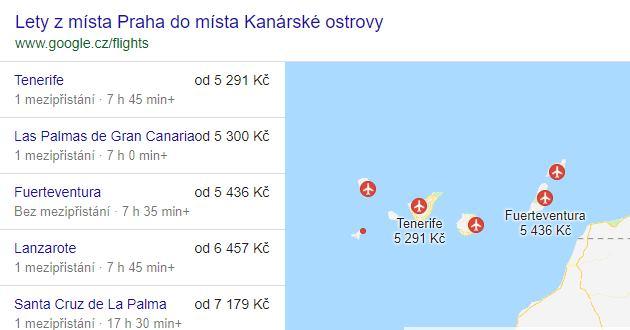 Letenky-na-Kanárské-ostrovy
