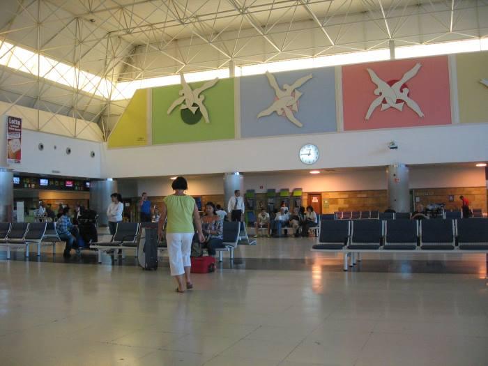 Letiště-odlety-Kanárské-ostrovy