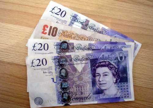 Britská libra aneb čím se platí a měna Anglie