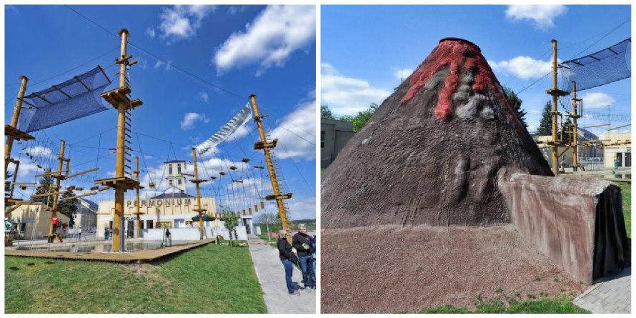 Zábavní park Permonium