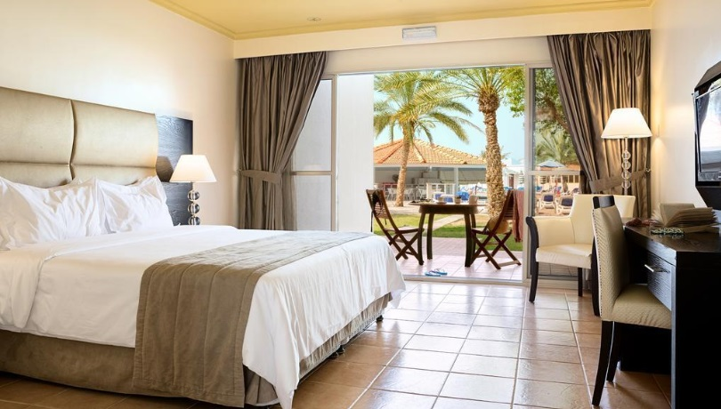 Hotel na All Inclusive dovolené ve Spojených arabských emirátech