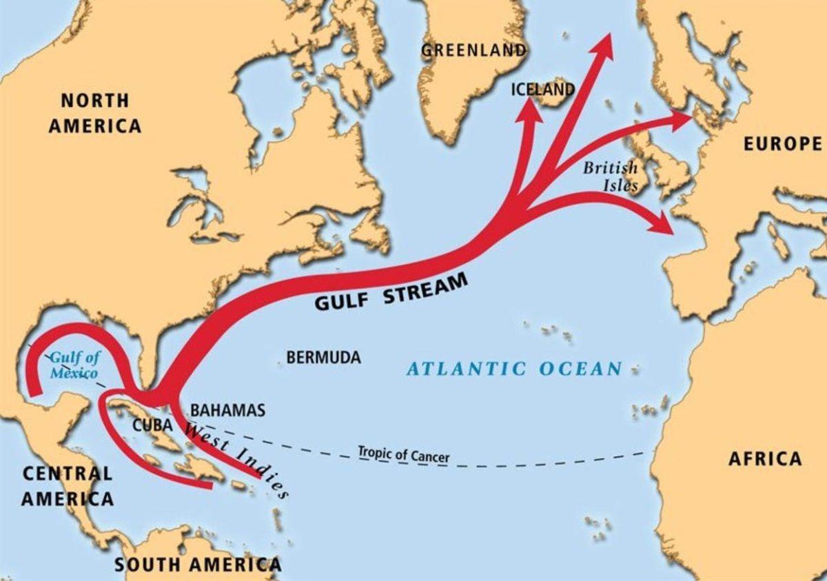 Golfský-proud-mapa-vliv-na-Evropu